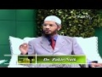 New Dr Zakir Naik Kingdom of Peace Saudi Arabia [3/3]