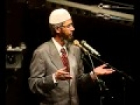 New Dr Zakir Naik Kingdom of Peace Saudi Arabia [1/3]