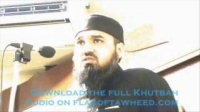 Natural Disasters by Murtaza Khan [Full Lecture]
