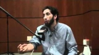 Nouman Ali khan talks about The inception of Bayyinah