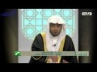 برنامج دار السلام 2 الحلقة الأولی بعنوان ** الکعبة **