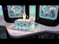 برنامج دار السلام 2 الحلقة ( 12 ) بعنوان ** النیل والفرات **