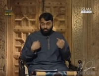 The Slander against Aisha - Part 4 | Stories from the Seerah Lessons & Morals - Yasir Qadhi | 2010