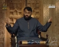 The Slander against Aisha - Part 5 | Stories from the Seerah Lessons & Morals - Yasir Qadhi | 2010