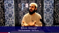 The End Series - 13 - The Scales - Belal Assaad