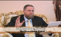 Atonement and The Original Sin - Dr. Laurence B. Brown
