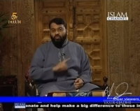 Battle of Dhat Ar-Riqa - Part 1 | Stories from the Seerah Lessons & Morals - Yasir Qadhi | 2010