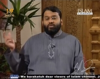 Battle of Al-Muraysiyah - Part 1 | Stories from the Seerah Lessons & Morals - Yasir Qadhi | 2010