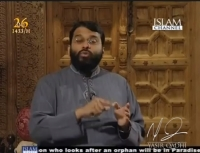 Battle of Al-Muraysiyah - Part 2 | Stories from the Seerah Lessons & Morals - Yasir Qadhi | 2010