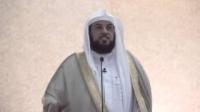 ماذا فعل ضماد مع النبی ﷺ