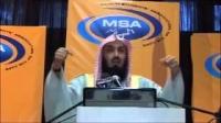 In Allah's Name We Eat, Pray and Love - Mufti Menk