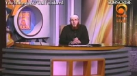 Who are Luqman and Hidr - Sheikh Dr. Muhammad Salah
