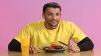Dua for Eating - Hurray for Baba Ali