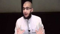 Lawful Tawassul #3: Du'aa of a Righteous Person
