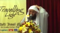 When Calamity Strikes by Mufti Ismail Menk