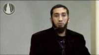 Surah Fatiha (Points to ponder) by Nouman Ali Khan Part 1