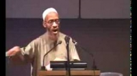 Why are You Afraid to Speak about Islam - Be Proactive by SHeikh Khalid Yasin
