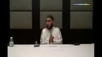 Seerah of Prophet Muhammed 35 - The Battle of Badr 1 - Yasir Qadhi | 10th October 2012