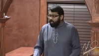 Seerah of Prophet Muhammed 5 - The Birth of Prophet Muhammed & Why Arabia? - Yasir Qadhi | June 2011