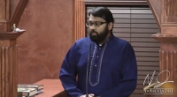 Seerah of Prophet Muhammed 11 - Declaration of Prophethood - Yasir Qadhi | October 2011