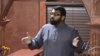 Seerah of Prophet Muhammed 20 - Night Journey & Ascension to Heavens 1 -  Yasir Qadhi | January 2012