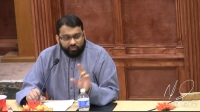 Seerah of Prophet Muhammed 24 - The Covenant of Women & War protection - Yasir Qadhi | February 2012
