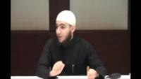 Seerah of Prophet Muhammed 26 - The Hijrah - Emigration to Madinah - Yasir Qadhi   March 2012