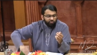 Seerah of Prophet Muhammed 32 - The Treaty & Constitution of Madinah - Yasir  Qadhi | May 2012