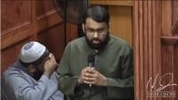 Ramadan Reminder Day 2 - Remember Me & I will remember you! (Dhikr Allah) - Yasir Qadhi | July 2012