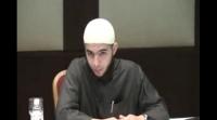 Between Halaal and Haraam 4/10