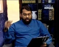 Common Questions regarding Wudhu (Ablution) - Yasir Qadhi | April 2011