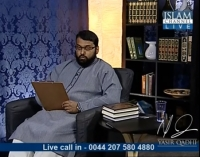 Quranic conditions for marrying women of other faiths - Yasir Qadhi | June 2012