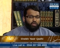 Ruling on Adoption and In-Vitro Fertilization (IVF) - Yasir Qadhi | June 2012