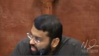 Truth about the Evil Eye: Seeking protection against al-'Ayn - Yasir Qadhi | February 2011