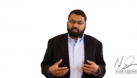 Which is the better gender? Men vs Women - Yasir Qadhi | 26th May 2012