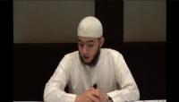 Keen Over You - Prophet Muhammad (may Allaah exalt his mention) 4/6