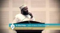 True path to Islam - Dr. Bilal Philips