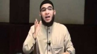 Abu Moosa & Ibn Mas'ood: The Circles in Masjid