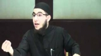 Desires will Run Through Like Rabies - Abu Mussab
