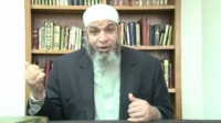 Presenting Islam to Non-Muslims (Part 4) by Imam Karim AbuZaid