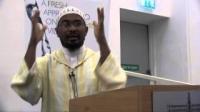 Shaykh Kamal El Mekki - Speak Good