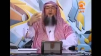 How is One's Istikhara answered Sheikh Assim al Hakeem