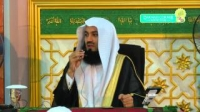 A Friend in Need Is A Friend Indeed - Helping People - Mufti Ismail Menk