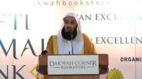 Before You Click Send, Think About It - Mufti Ismail Menk