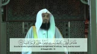 FOCUS ON THE PLEASURE OF YOUR MAKER - Mufti Ismail Menk