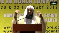 Praise Your Spouse - Mufti Ismail Menk