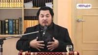 Syakh Abdulbary Yahya I Am The Ummah of Rasulullah saw
