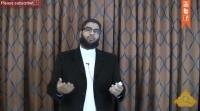 Is Facebook Haram? - Abdul Nasir Jangda - Quran Weekly