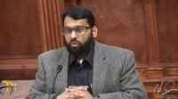 Seerah of Prophet Muhammed 40 - The Battle of Badr 6 - Yasir Qadhi | 14th November 2012