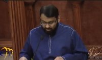 Seerah of Prophet Muhammad 48 - Muhammad Injured | Uhud Part 4 - Yasir Qadhi | 13th February 2013